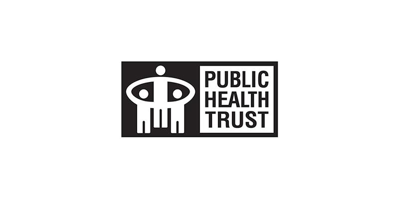 Public Health Trust logo
