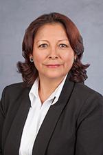 Headshot of Medali Rojas