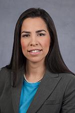 Headshot of Sonia Valdez