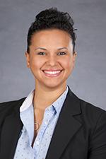 Headshot of Vickiana Lopez
