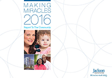 Making miracles 2016