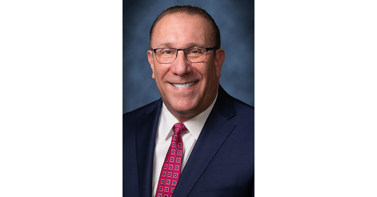 Headshot of Dr. Romualdo Segurola
