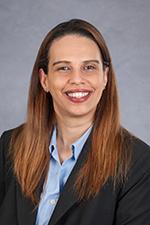 Headshot of Maria Coss
