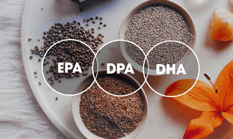 Viên uống bổ não Orihiro DHA EPA Nhật Bản 180 viên