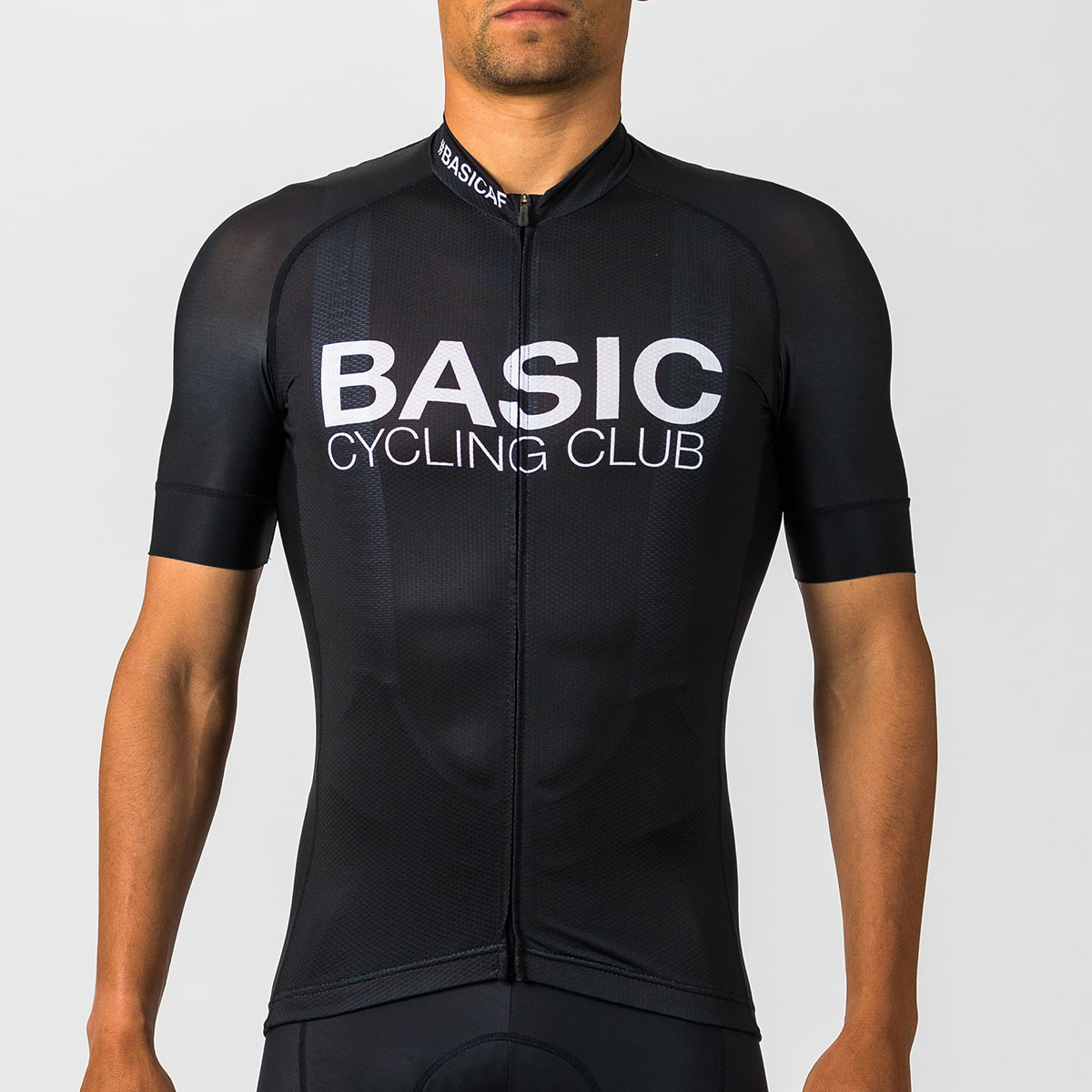Brand New Jakroo Mens Medium Thermal LS Pro Cycling Jersey