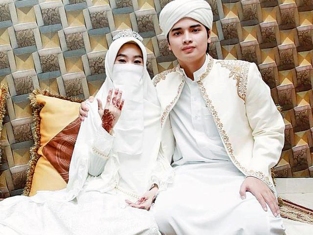 جريدة الجريدة الكويتية | زواج القاصرات ينتشر في إندونيسيا