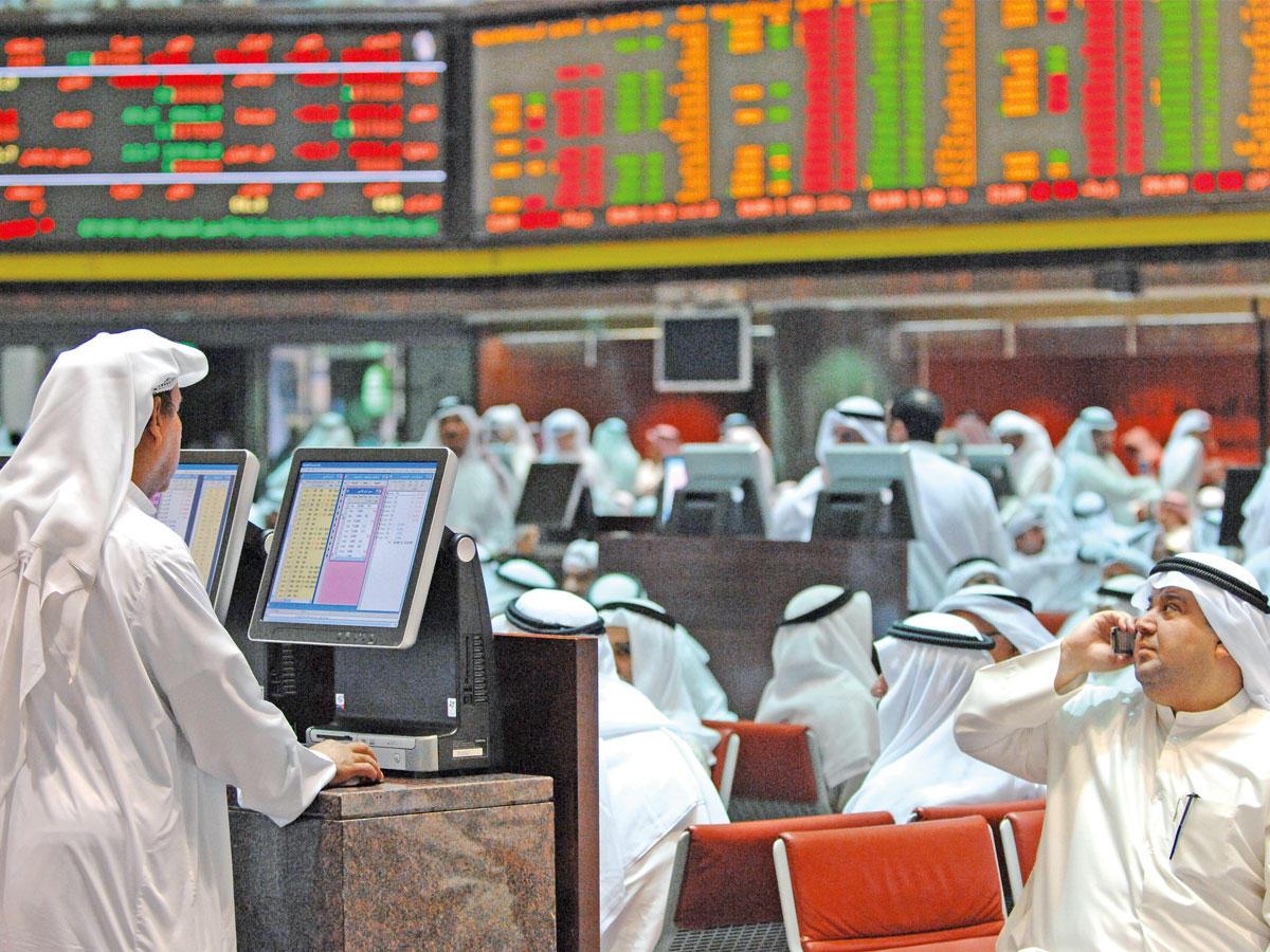 910c8aace جريدة الجريدة الكويتية | ارتفاع مؤشر البورصة العام... والسيولة 9 ...