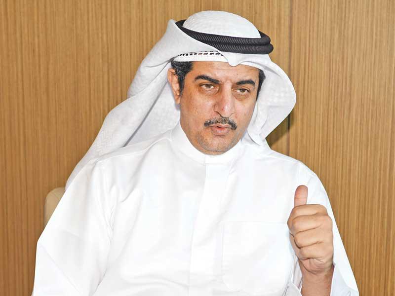 جريدة الجريدة الكويتية دبشة لـ الجريدة إطار وطني للمناهج الجديدة في سبتمبر