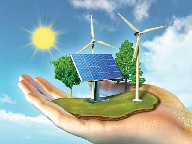 """""""هنا"""" مفهوم الطاقة لغة واصطلاحا"""