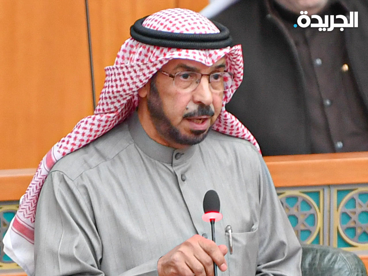 Saifi telephoned 38 MPs who supported the previous inquiry to boycott and topple the government section.