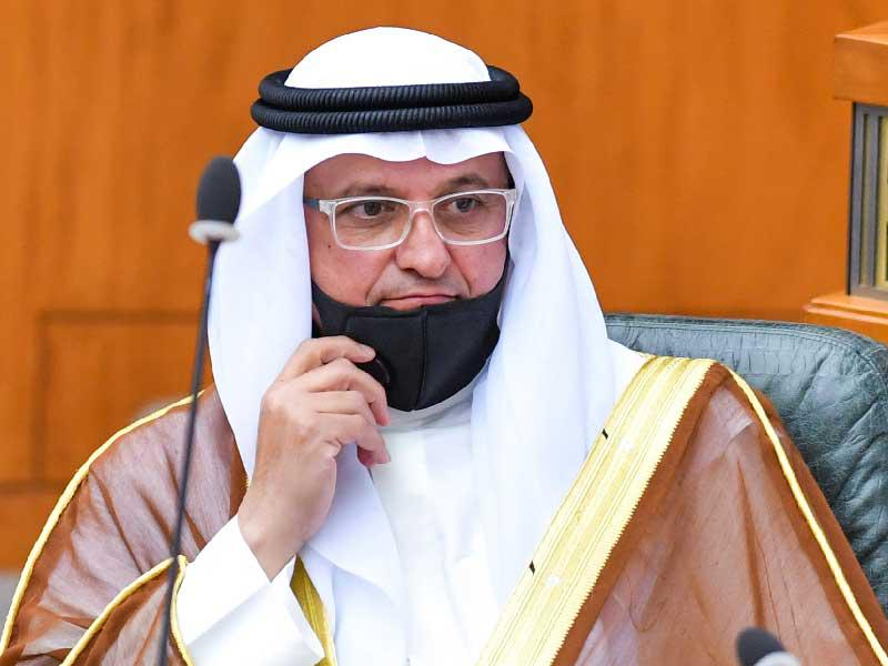 Al-Shaya: Housing projects were not affected by the budget deficit
