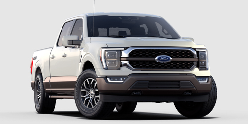 Ford F-150 King Ranch CoPilot360 Active 2.0 Prep Package