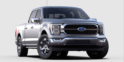 Ford F-150 King Ranch Co Pilot360 Assist 2.0