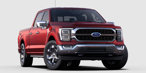 Ford F-150 King Ranch Ford Co-Pilot360™ 2.0