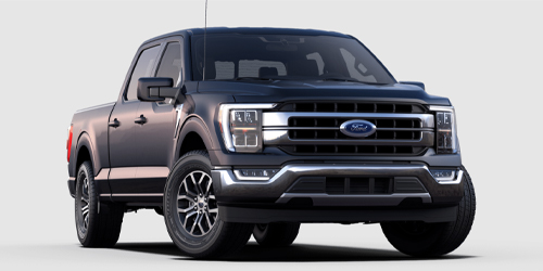 Ford F-150 Lariat Ford Co-Pilot360™ 2.0
