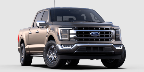 Ford F-150 Lariat CoPilot360 Active 2.0 Prep Package