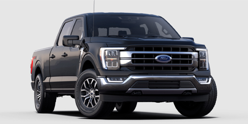 Ford F-150 Lariat FX4 Off Road