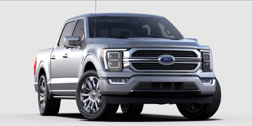 Ford F-150 Limited Power Equipment Group