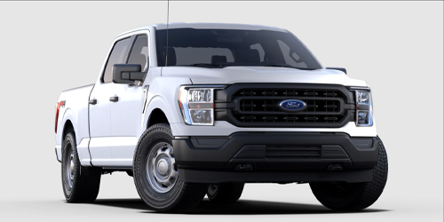 Ford F-150 XL FX4 Off Road Package