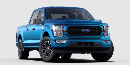 Ford F-150 XL STX Package