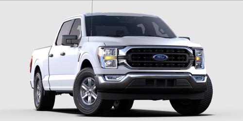 Ford F-150 XLT 2.7L V6 EcoBoost® Payload Package