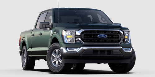 Ford F-150 XLT Ford Co-Pilot360™ 2.0