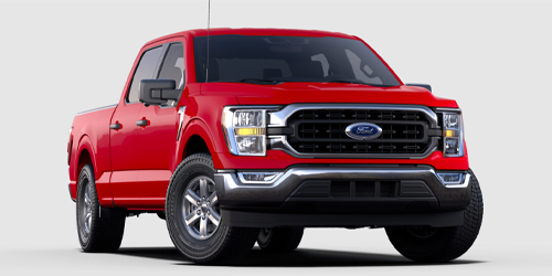 Ford F-150 XLT Ford Co-Pilot360™ Assist 2.0