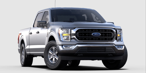Ford F-150 XLT FX4 Off-Road Package