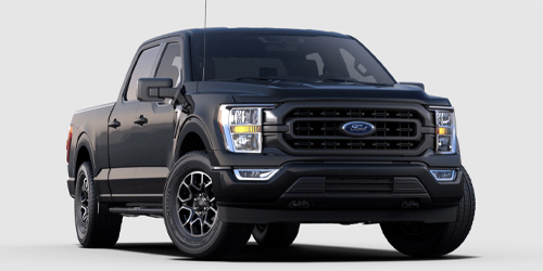 Ford F-150 XLT Sport Appearance Package