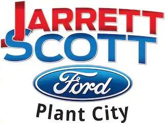 Jarrett Scott Ford