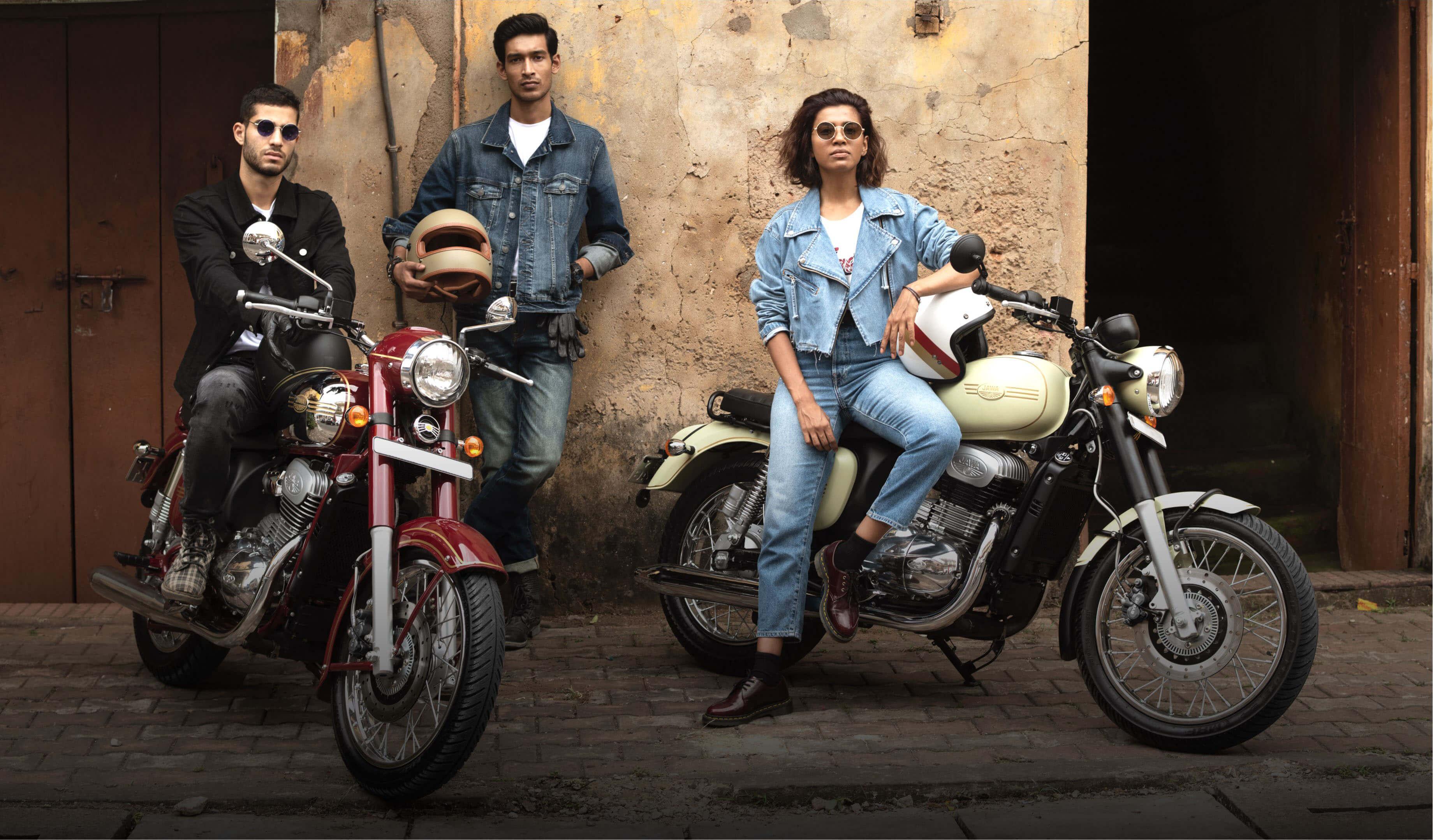 Jawa Motorcycle Company Jawa Motorcycles India