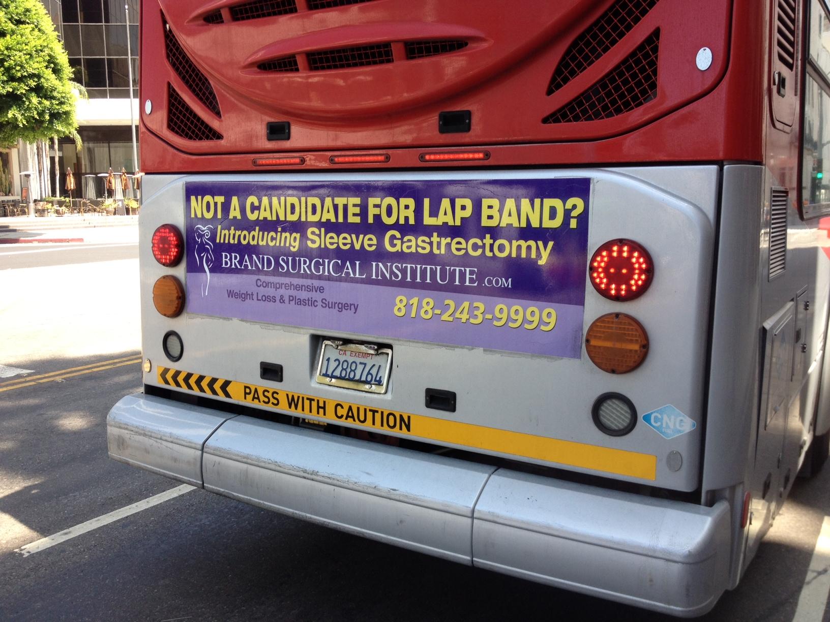 sleeve autobus