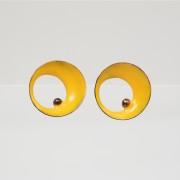 orecchini bronzo