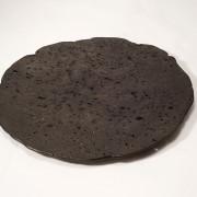 piatto pietra lavica