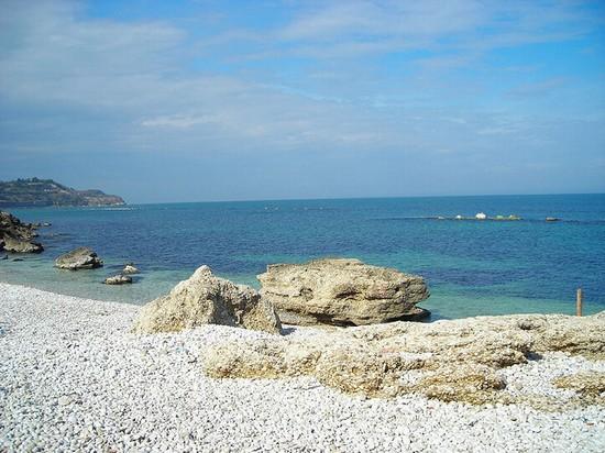 Matrimonio Spiaggia Ortona : Lido riccio ortona costiera dei trabocchi