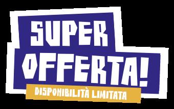 Super offerta