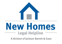 New Homes Legal Helpline