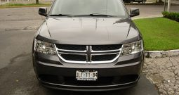 DODGE JOURNEY 2014 SE AUTOMATICA, AIRE, ELECTRICA