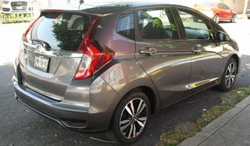 HONDA FIT 2018 HIT AUTOMATICO, AIRE, PANTALLA TOUCH, RINES lleno
