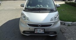SMART 2013 FORTWO PASSION AUTOMATICO, AIRE, ELECTRICO, CDS, QC, RIN 15