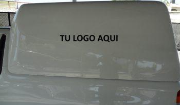 COURIER 2008 L, TRANSMISION MANUAL, AIRE ACONDICIONADO, LLANTAS NUEVAS, DIRECCION HIDRAULICA lleno