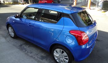 SWIFT 2018 GLS TM, FACTURA ORIGINAL, AIRE, MANUAL, ELECTRICO, CDS, RIN 16, AIRBAGS, IMPECABLE. lleno