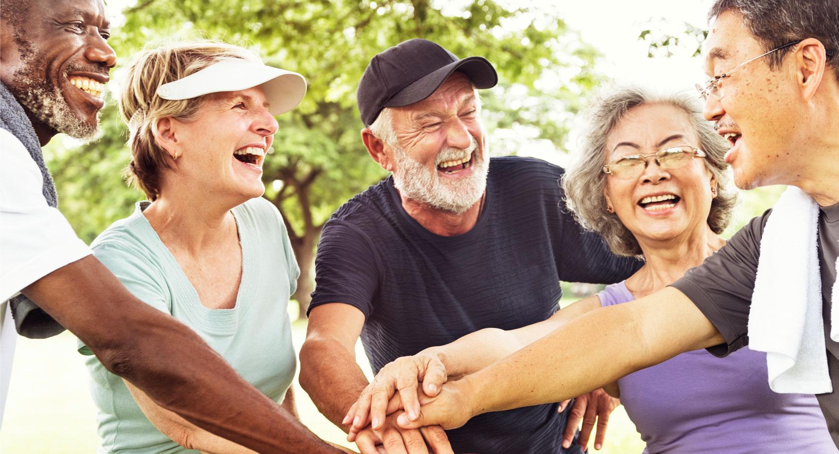 Senior Living in Massachusetts Opus Communities by 2Life