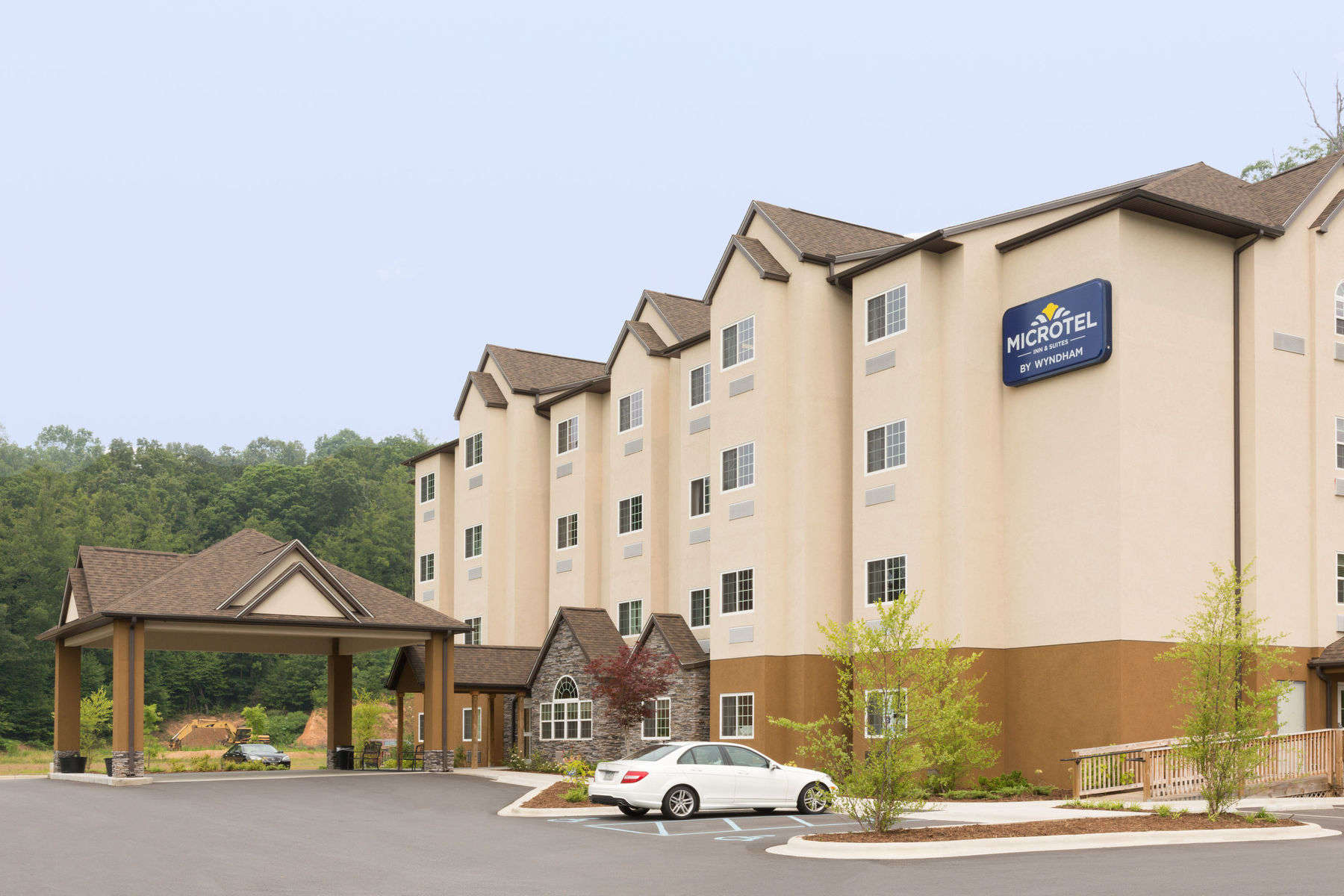 Photo of Microtel Inn and Suites