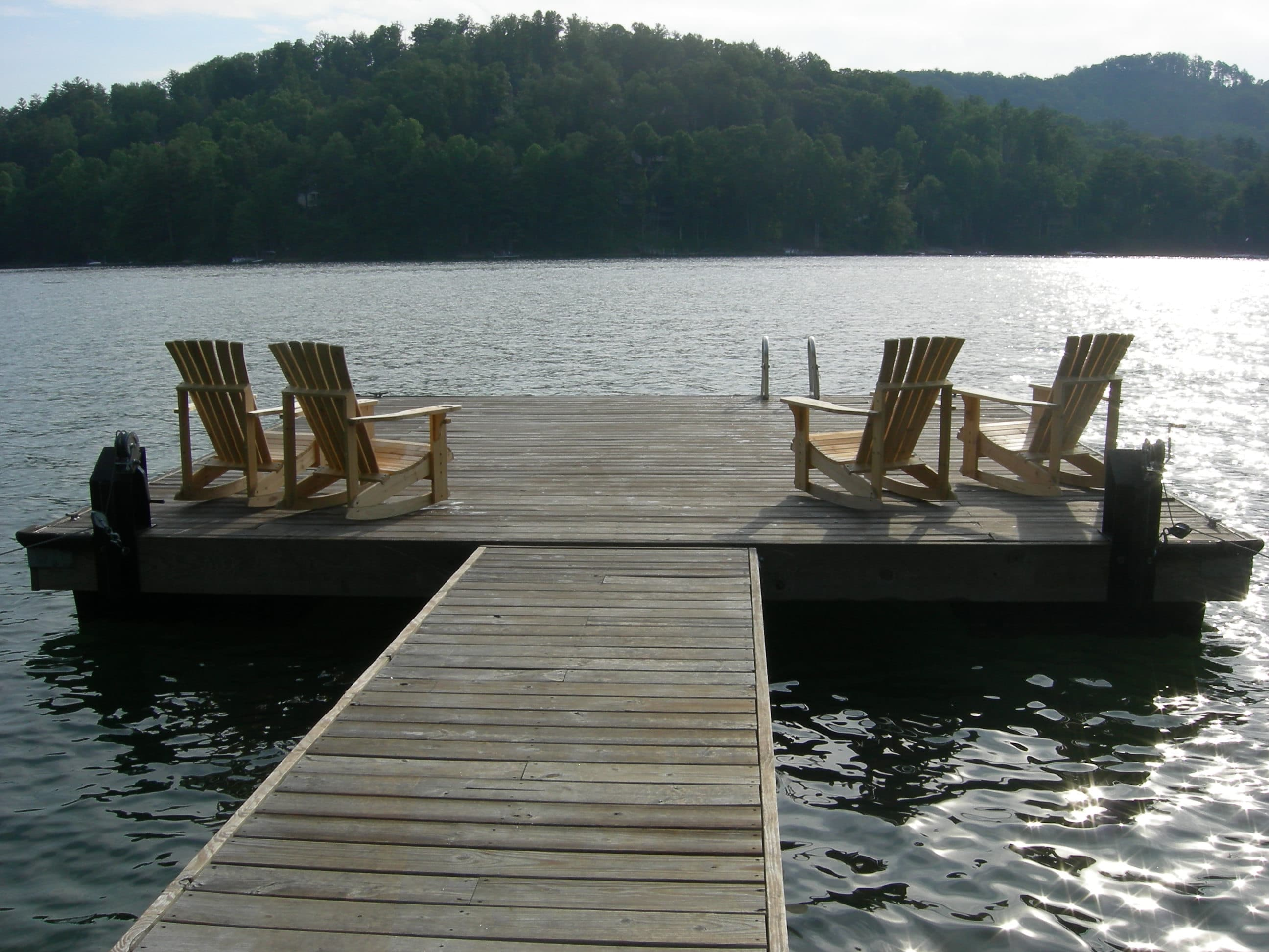 Photo of Mountain Lake Rentals