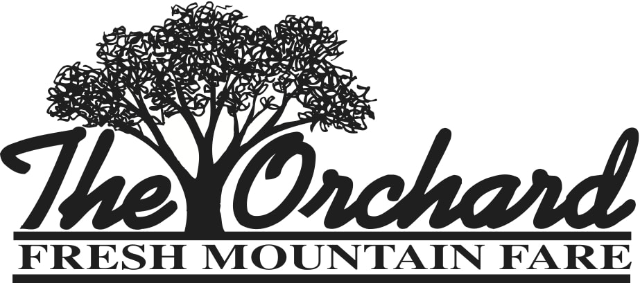 The Orchard Guest Cottage Logo
