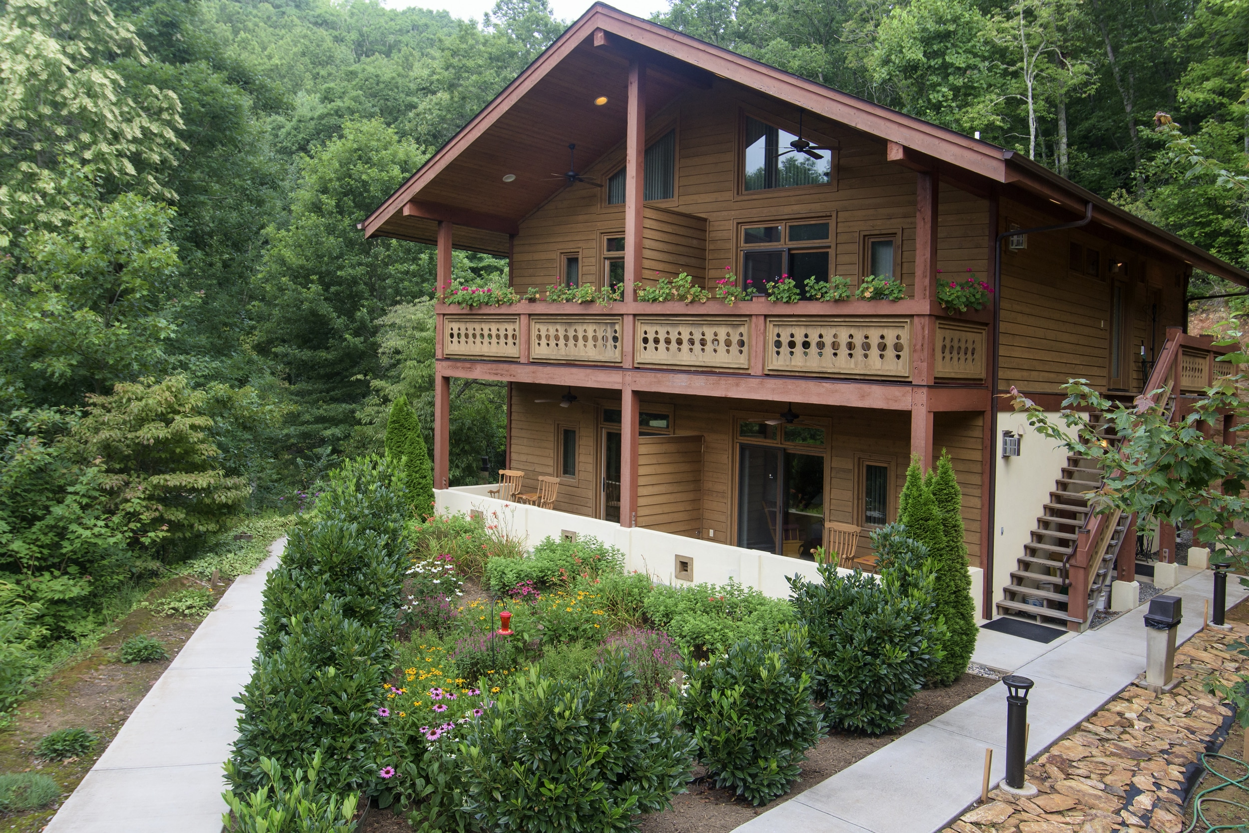 Photo of Chalet Suites Boutique Hotel