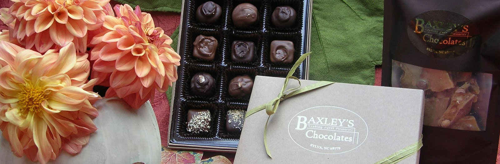Photo of Baxley's Chocolates