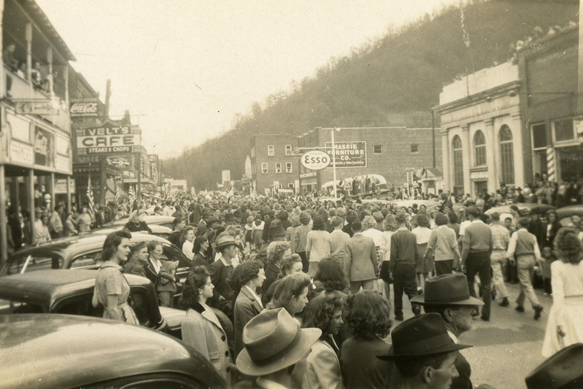 Photo Credit: WCU Special Collections