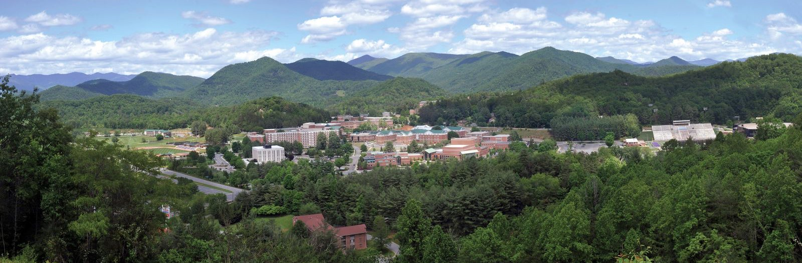 Photo of Cullowhee